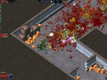 孤胆枪手1游戏图片4