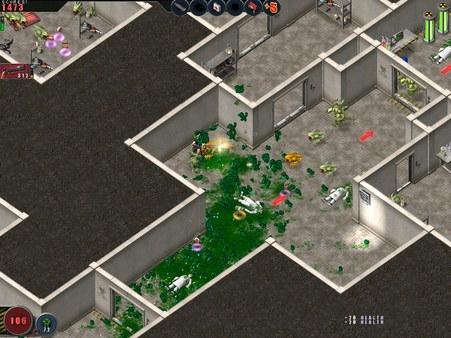 孤胆枪手1游戏图片5