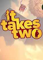 双人成行(it takes two)PC中文破解版