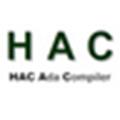 HAC Ada Compiler (开源Ada编译器)官方版v0.076