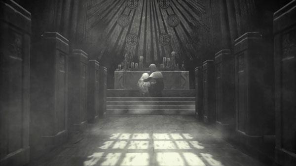终结的百合花:骑士们的救赎截图0