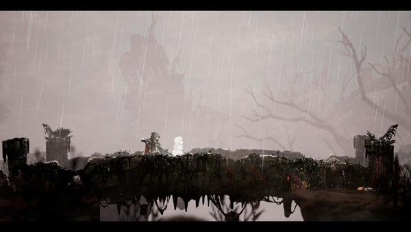 终结的百合花:骑士们的救赎截图1