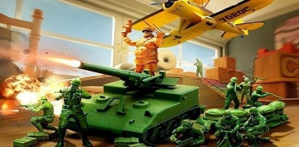 玩具大作战截图0