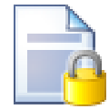 Standalone EXE Document Locker 最新版v1.1