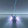超音速喷气机