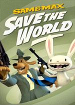 妙探闯通关:拯救世界(Sam & Max Save the World)PC破解版