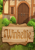 温克利小屋(Winkeltje: The Little Shop)PC中文版