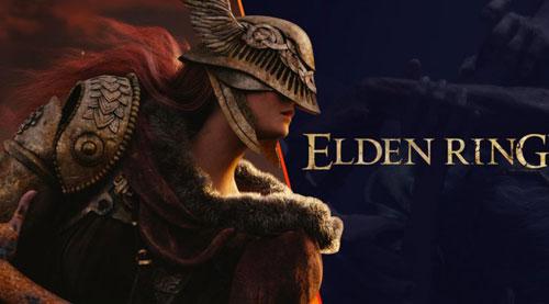 《Elden Ring》游�蚪�D1