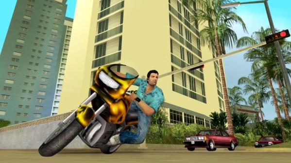 侠盗猎车手罪恶都市游戏截图