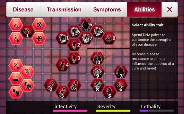 瘟疫公司进化Necroa病毒图片3