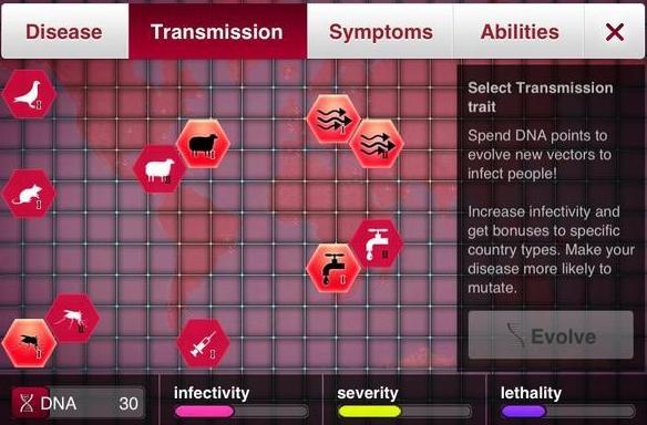 瘟疫公司进化真菌图片2