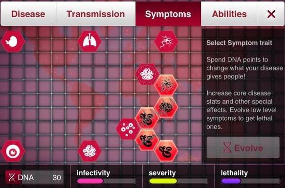 瘟疫公司进化真菌图片3