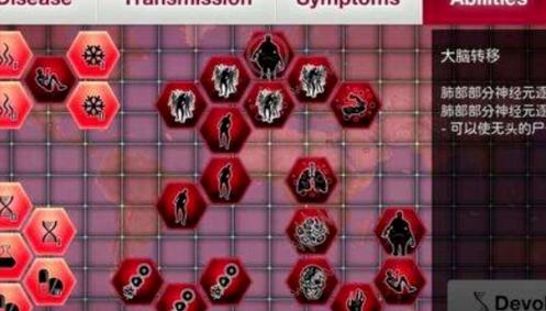 瘟疫公司进化中文版图片3