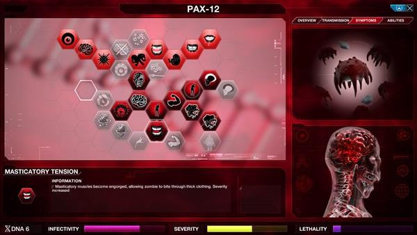 瘟疫公司进化游戏图片2