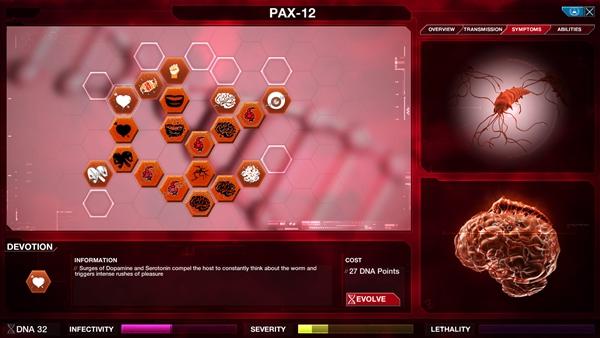 瘟疫公司进化游戏图片6