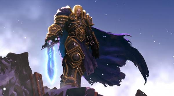 魔兽争霸3重制版图片