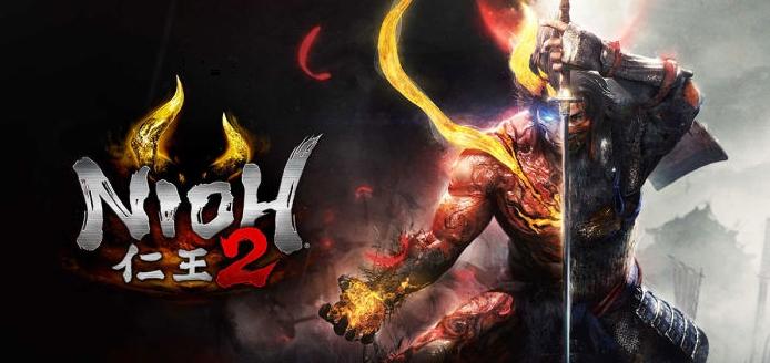 仁王2游戏图片