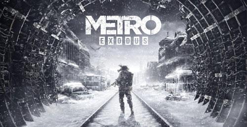 《地铁:逃离》游戏截图