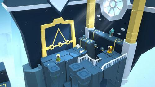 《巨人旅途》游戏截图