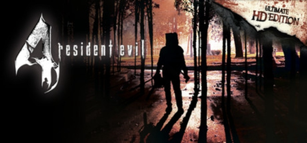生化危机4HD终极版游戏图片1
