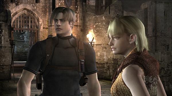 生化危机4HD终极版游戏图片3