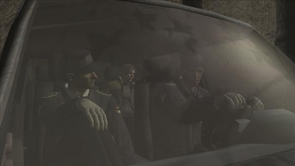 生化危机4HD终极版游戏图片5