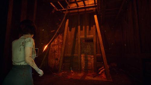 《小镇惊魂2》游戏截图
