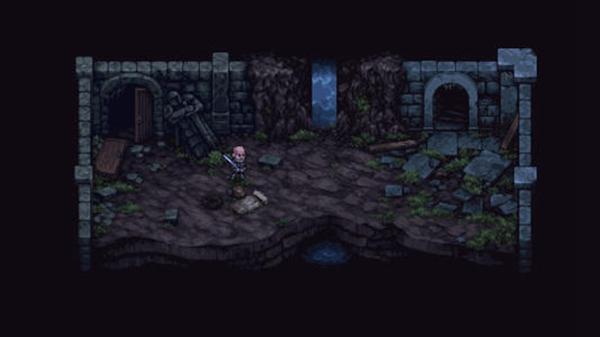 石质碎片游戏截图