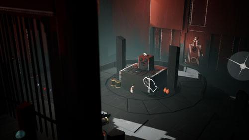 《EQQO》游戏截图