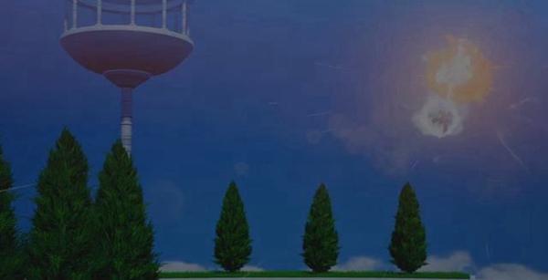 龙珠Z卡卡罗特游戏截图1