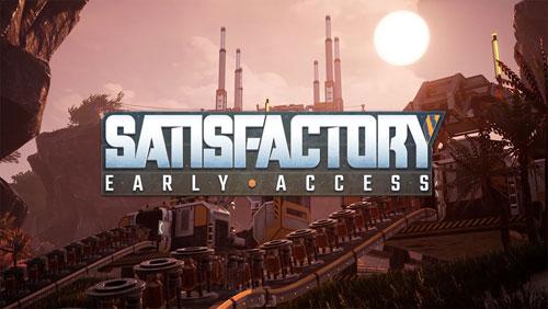 《幸福工厂》游戏截图