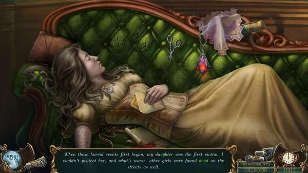 幽灵传说15:拉米娅的伤疤