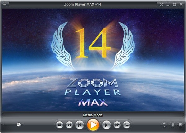 Zoom Player MAX14软件图片1