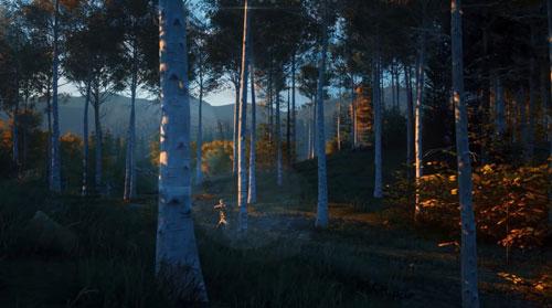 《模拟狩猎2》游戏截图1