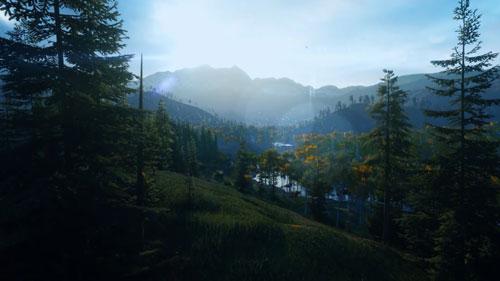 《模拟狩猎2》游戏截图3