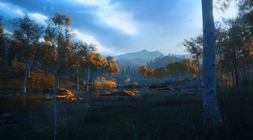 《模拟狩猎2》游戏截图2