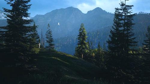 《模拟狩猎2》游戏截图4