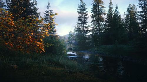 《模拟狩猎2》游戏截图5