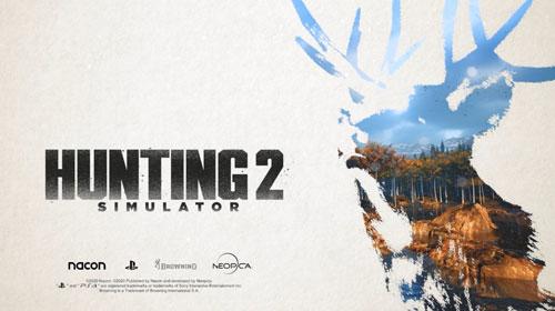 《模拟狩猎2》宣传视频截图