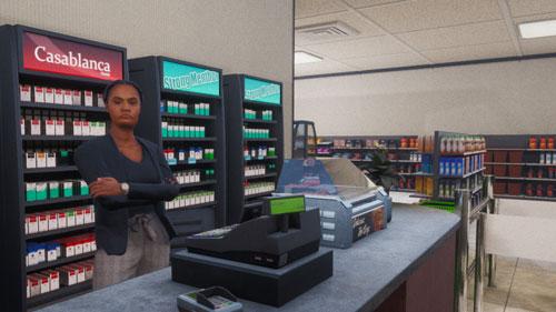 《超市模拟器》游戏截图2