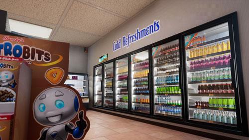 《超市模拟器》游戏截图3