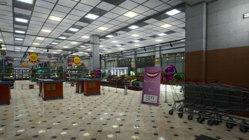 《超市模拟器》游戏截图4