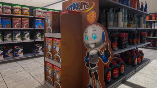 《超市模拟器》游戏截图6