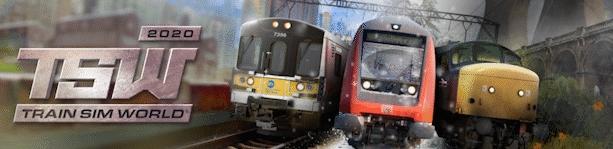 模拟火车世界2020游戏图片1