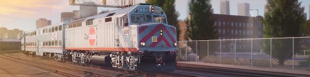 模拟火车世界2020游戏图片2