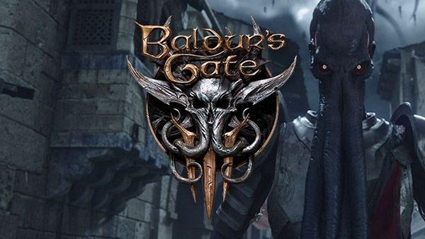 博德之门3游戏图片
