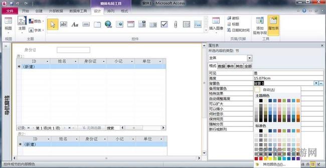 Access2010图片2