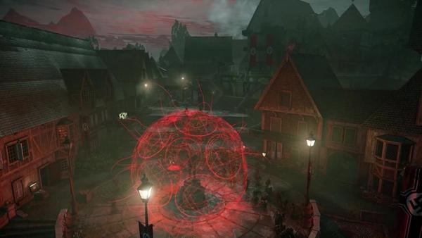 僵尸部队4游戏截图