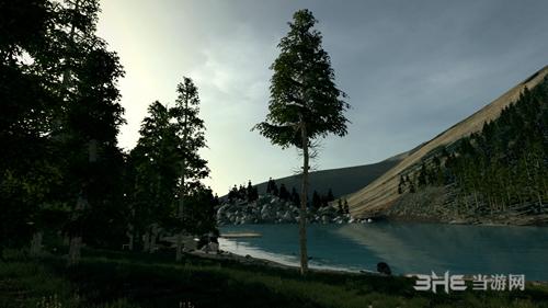 终极钓鱼模拟器游戏宣传图2