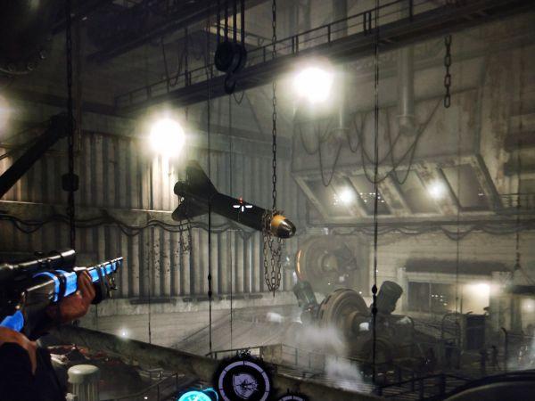 僵尸部队4游戏图片3
